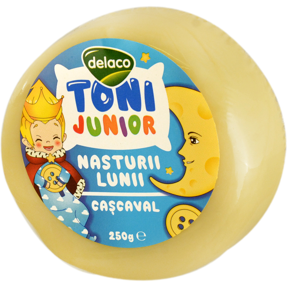 Delaco-Toni Junior