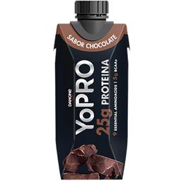 Bautura UHT cu gust de ciocolata 330 ml