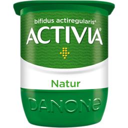 Iaurt cu Bifidus ActiRegularis, 3.4% grasime 125g