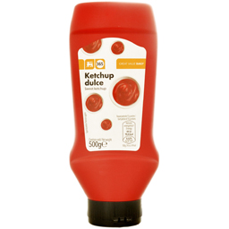 Ketchup dulce 500g