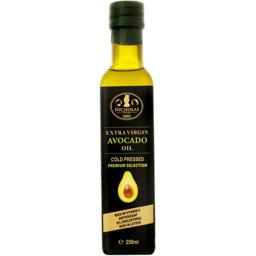 Ulei de avocado pur 250ml