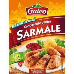 Condimente pentru sarmale 20g