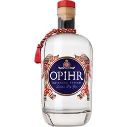 Gin London Dry 1000ml