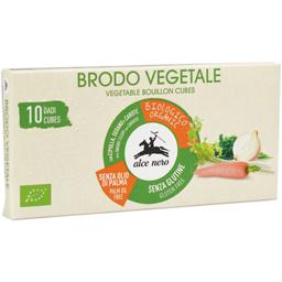 Cuburi instant vegetale pentru supa eco 100g