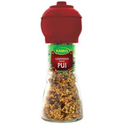 Rasnita cu amestec de condimente pentru pui 53g