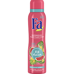 Deodorant spray Fiji Dream 150ml