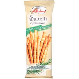Grisine Saltelli cu rozmarin 100g