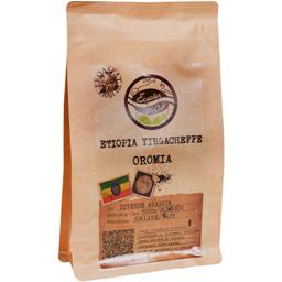 Cafea boabe Etiopia Yirgacheffe Oromia 200g