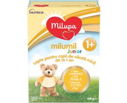 Milupa-Milumil junior
