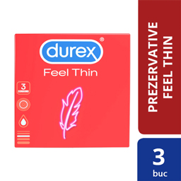 Prezervative Fell thin 3 bucati