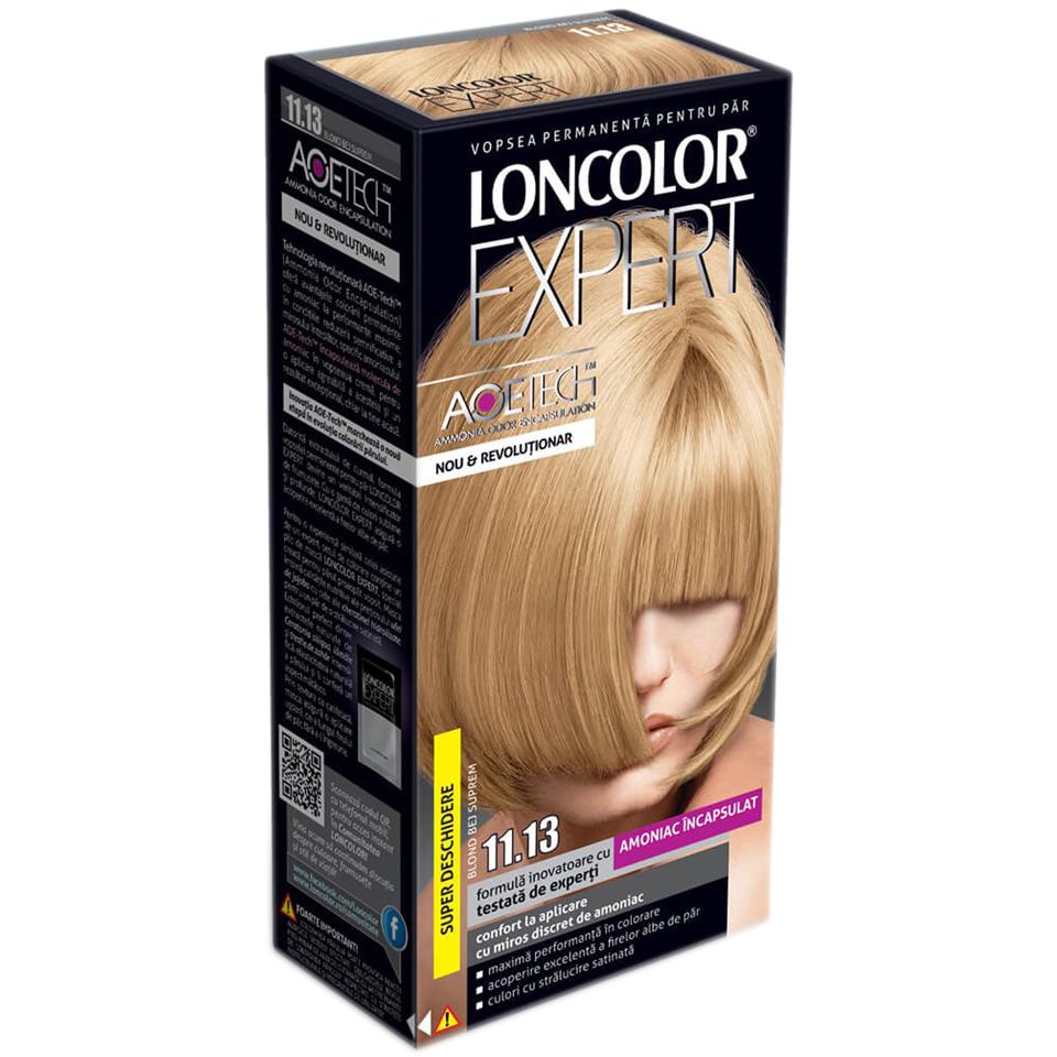 Vopsea De Par Blond Bej 1113 Vopsea Pentru Par Hair Styling