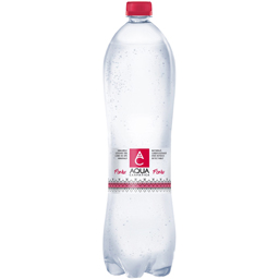 Apa minerala naturala forte 1.5L