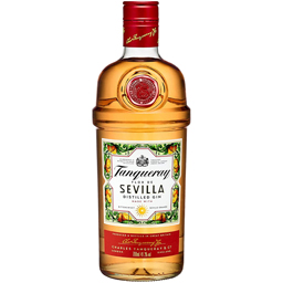 Gin Flor de Sevilla 0.7L