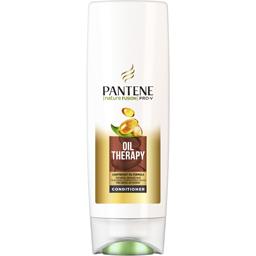Balsam Oil Therapy pentru par subtiat, deteriorat 200ml