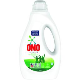 Detergent de rufe Fresh Clean 1L