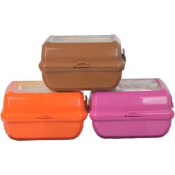 Cutie snack box