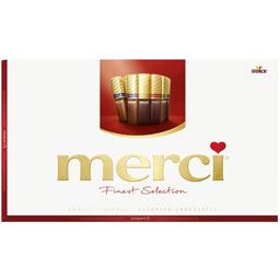 Specialitati de ciocolata  400g