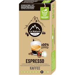 Cafea Espresso Lifestyle 10 capsule