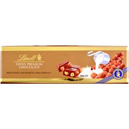 Ciocolata cu alune 300g