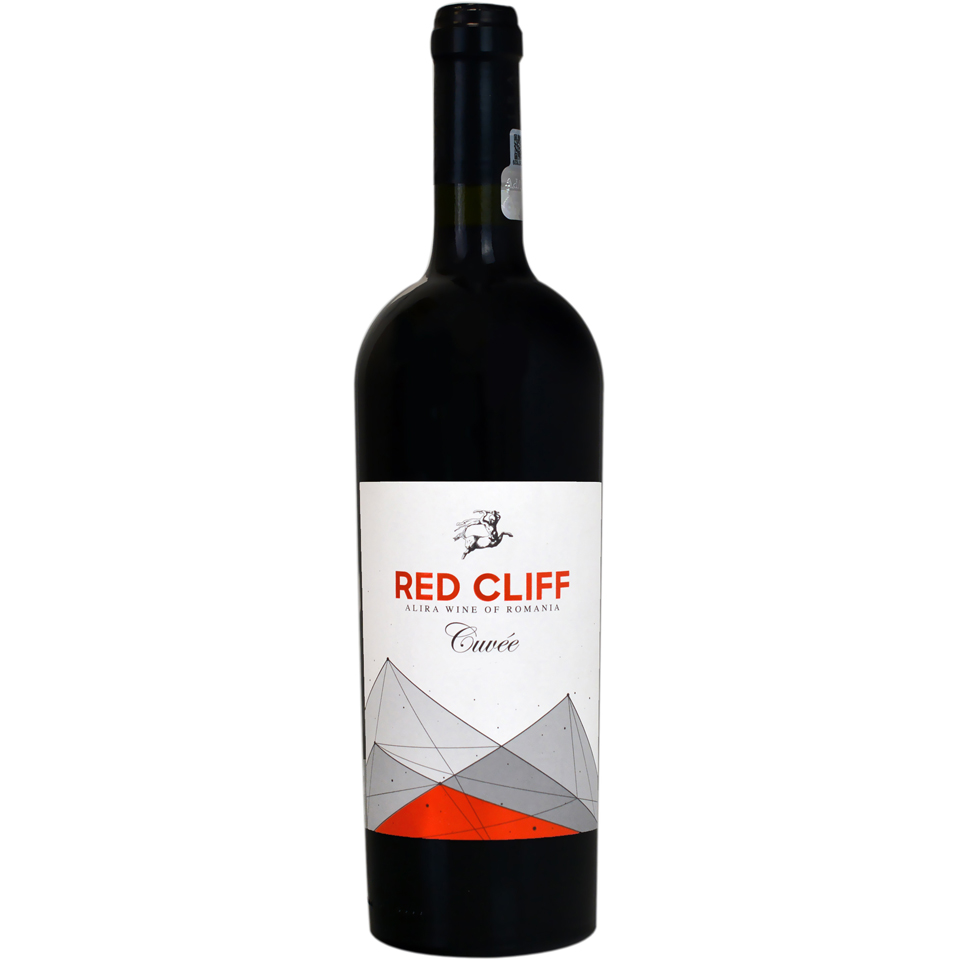 Alira-Red Cliff