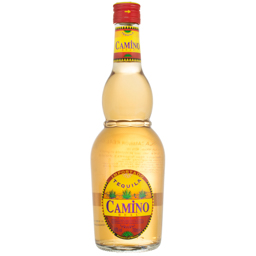 Tequila Gold 0.70L