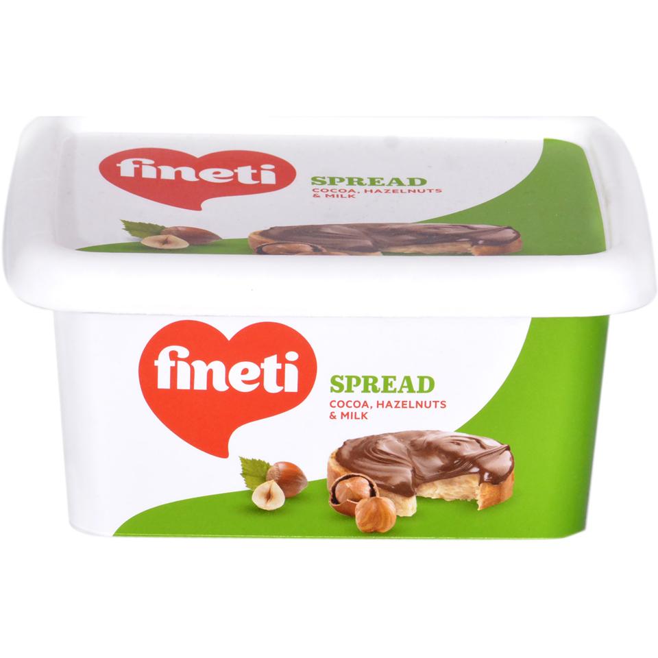 Fineti