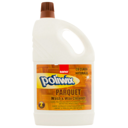 Detergent pentru parchet cu ceara 2L