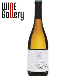 Vin alb Eulalia vinho verde trajadura 0.75l
