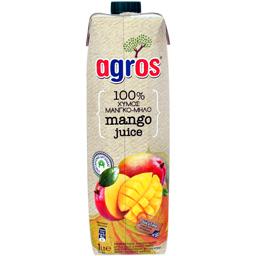 Suc de mere si mango 1L