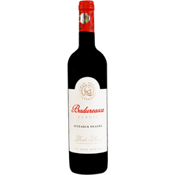 Vin rosu demisec Feteasca Neagra 0.75l