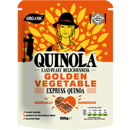 Quinoa bio legume aurii 250g