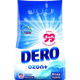 Detergent automat 20 spalari Briza marii 2kg