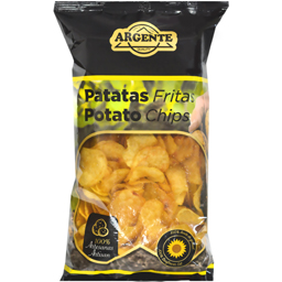 Chipsuri de cartofi artizanale 170g