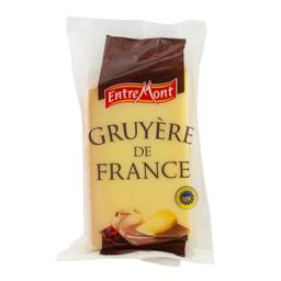Branza Gruyere de France 200g