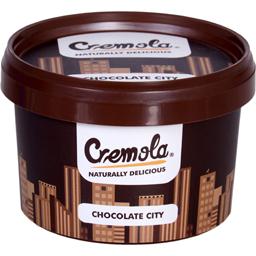 Inghetata ciocolata 365g