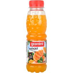 Bautura racoritoare necarbonatata cu aroma de portocale 330ml