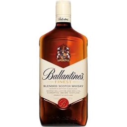 Blended Scotch Whisky  1L