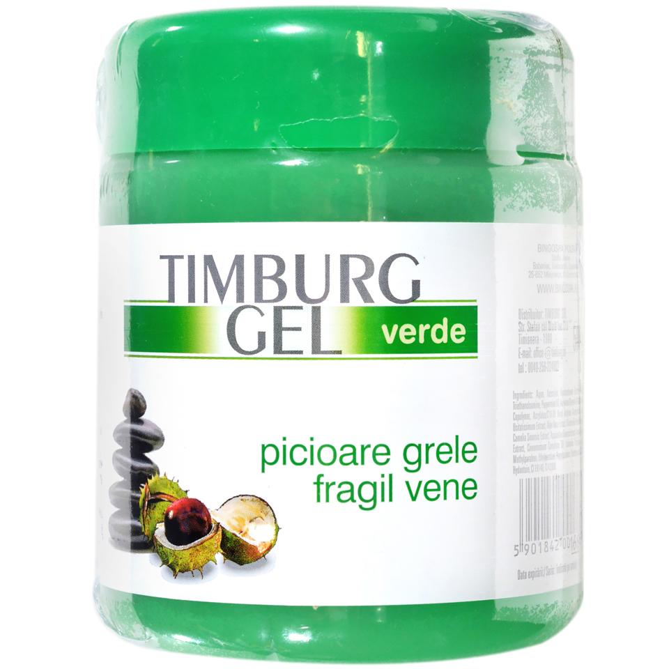 Timburg