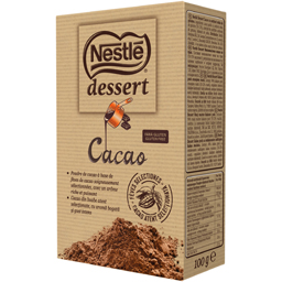 Cacao pudra 100g