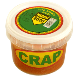 Icre sarate de crap 80g