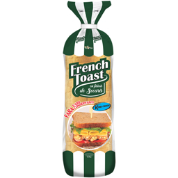 Paine French Toast Secara  600g