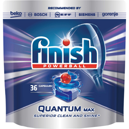 Detergent pentru masina de spalat vase 36 tablete