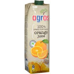 Suc de portocale 100% 1L