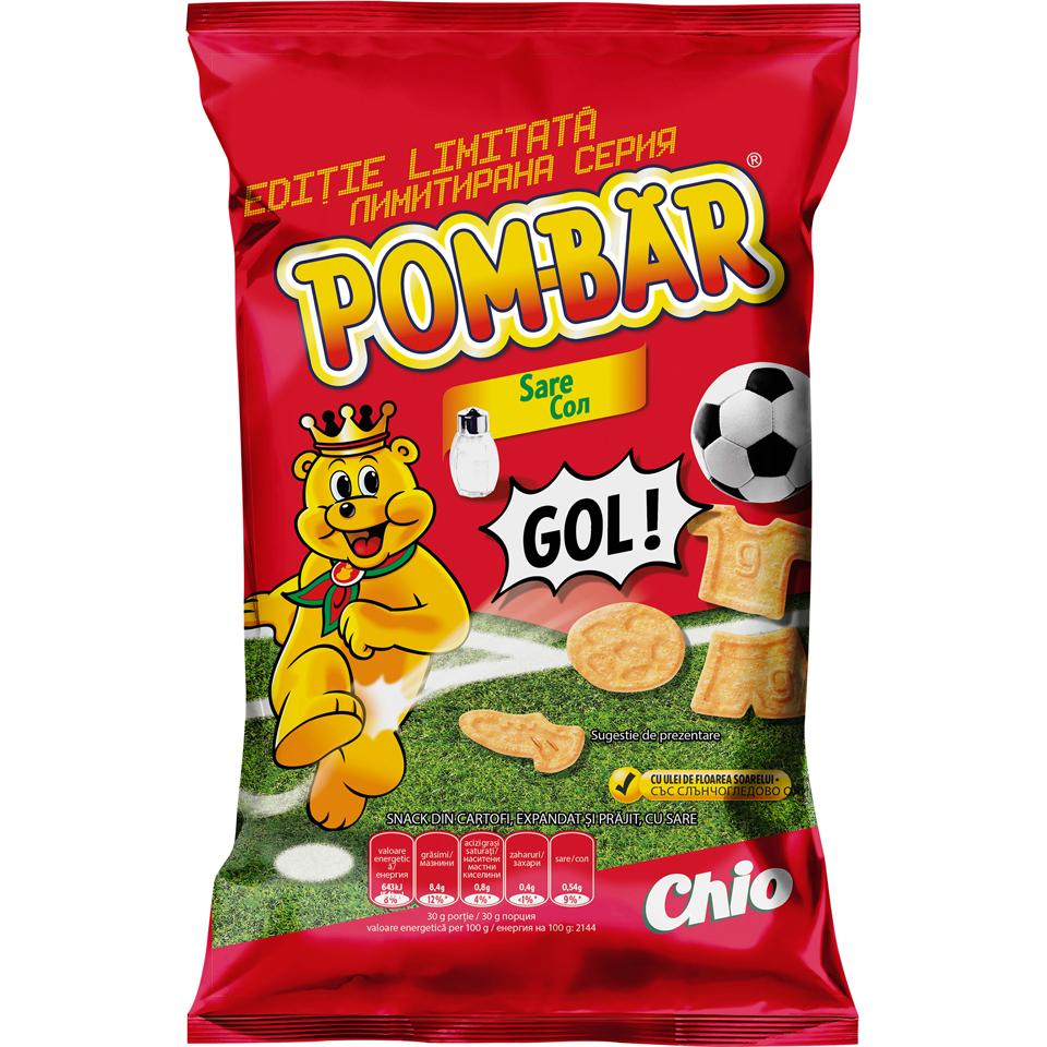 Pom-Bar-Fotbal