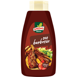 Sos barbeque 500g