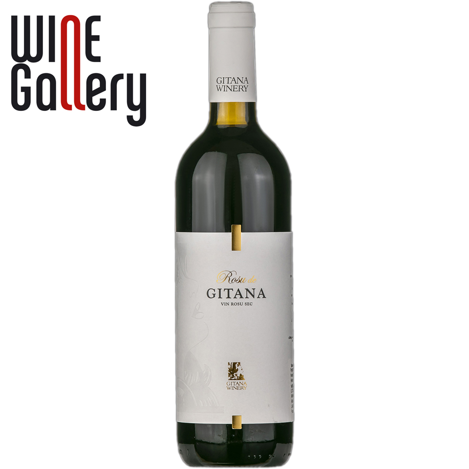 Gitana-Autograf