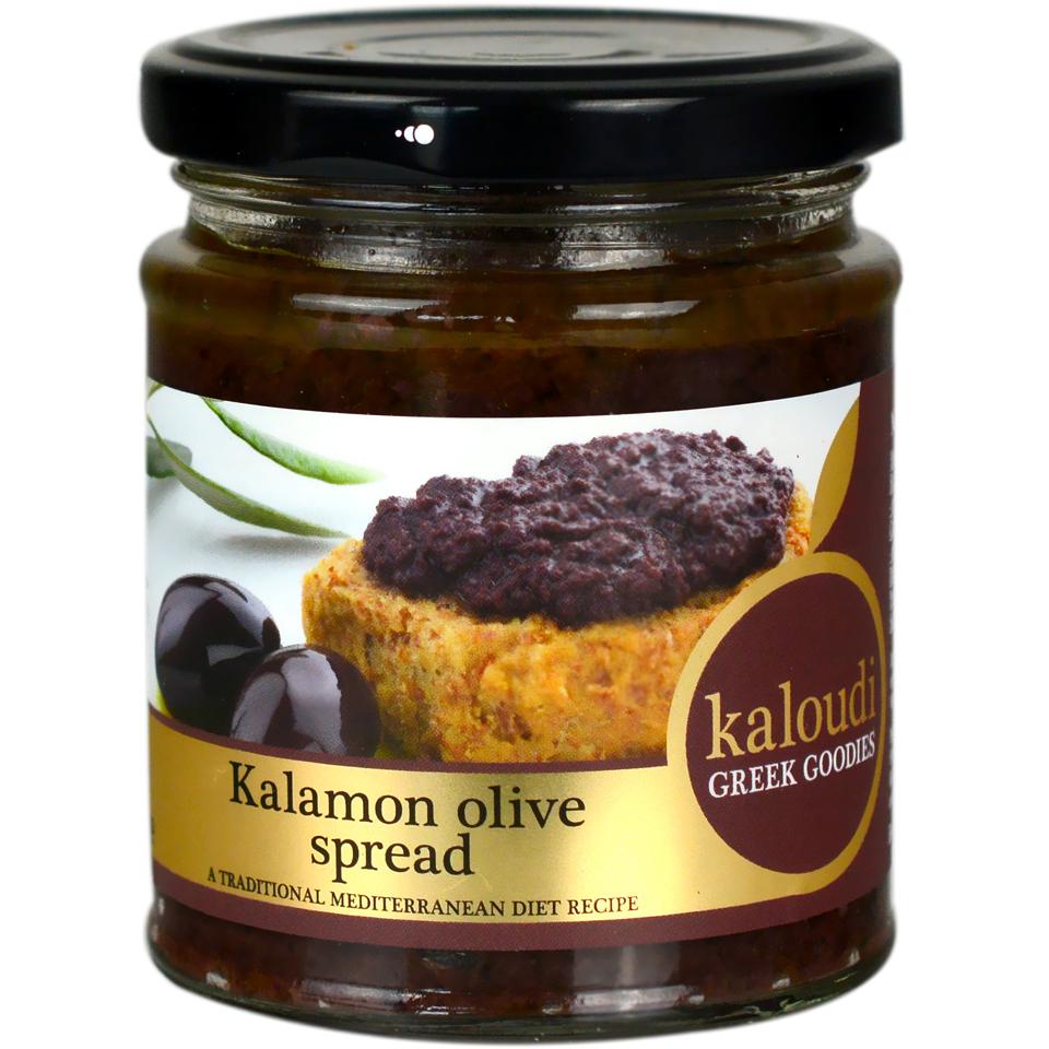 Kaloudi Greek Goodies