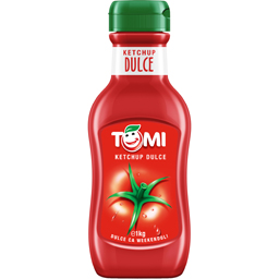 Ketchup dulce 1kg
