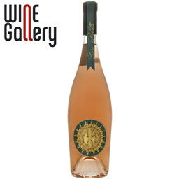 Vin rose Cuvee Dolette 0.75l
