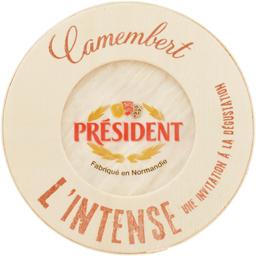 Branza Camembert Intense 250g